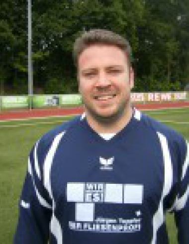 Dirk Rademacher